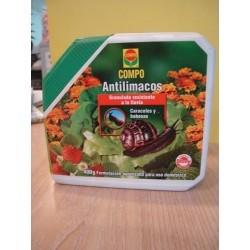 ANTILIMACOS TALCO - 400gr