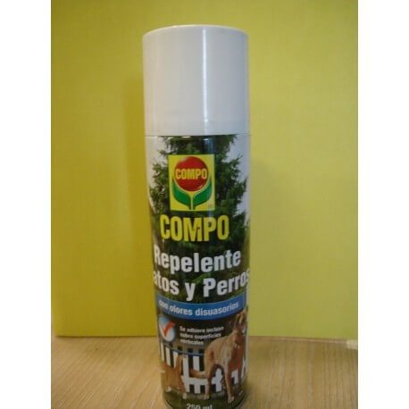 REPELENTE SPRAY - 250ml