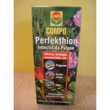 PERFEKTHION - 50ml
