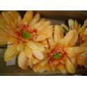 GERBERA SALMON **ARTIFICIAL**