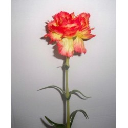 CLAVEL ARTIFICIAL NARANJA **ARTIFICIAL**