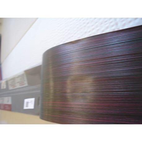 ASPID DECOR CACAO 10 CM X 38 CM X 50 PZ