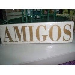 AMIGOS X 25 UND