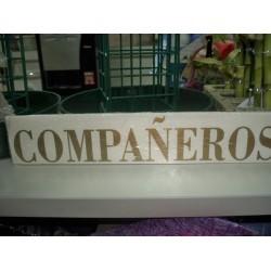 COMPAÑEROS X 25 UND
