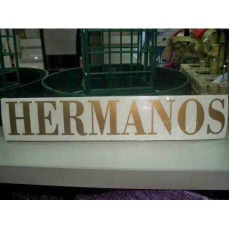 HERMANOS X 25 UND