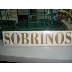 SOBRINOS X 25 UND