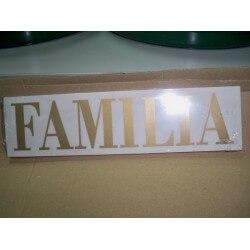 FAMILIA X 25 UND